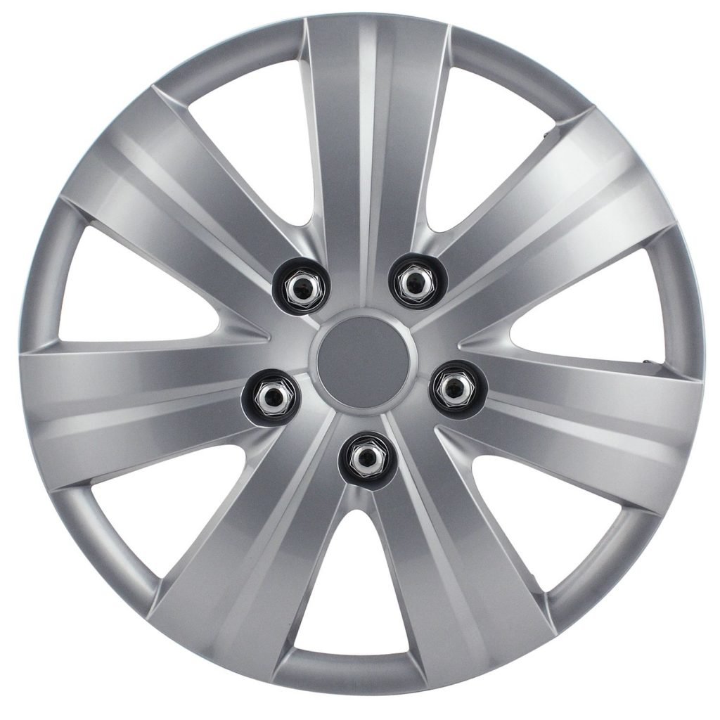 Genuine Leather Wheel Cover