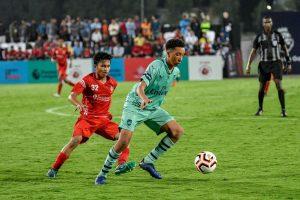Watch Football Match