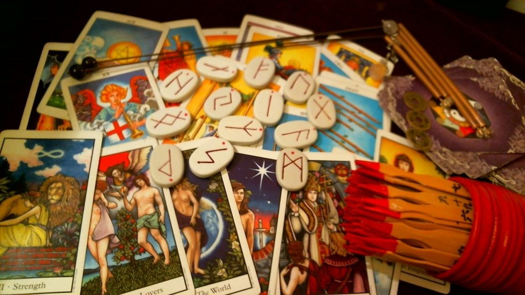 best tarot reading